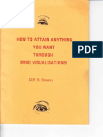 Visualisation Finbarr