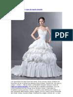 Découvrez les avantages de porter une bathgown à robe de mariage