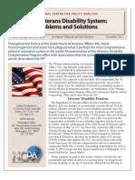 NCPA Report