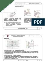 SIP 1011-08 Programmazione ISO