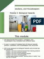 Janitors Module3