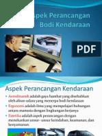 Pert 2&3_Aspek Perancangan(1)-Aerodinamika