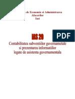 IAS 20.doc