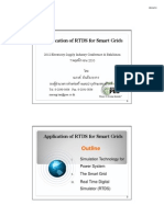 Application of RTDS for Smart Grids.pdf