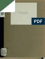 Walden_Der Sturm - Die Futuristen - Manifest Der Futuristen Umberto Boccioni [Et Al.]