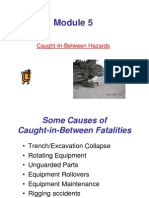 Module5 Caught in Between Hazards