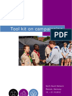 Tool kit on Campaigning