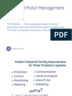 Advanced Motor Management