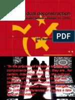 Individual Deconstruction SPE III