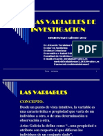 04- Las Variables.