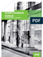 Eastern European Outlook 1303