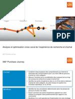 GfK Consumer Experiences 360 Customer Journey