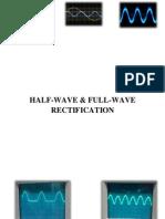HALF-WAVE