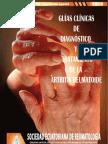 Guias de ReumatologiaECUADOR