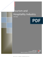 Tourism and Hospitality Industry
