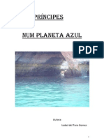 Cinco Príncipes num Planeta Azul