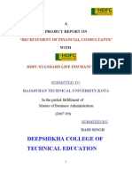 recruitment of financial consultant.doc