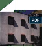 TEN HOUSES - 10 - Wheeler Kearns