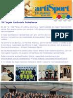 Newsletter Mar