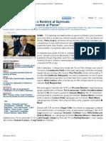 Consultazioni, Grasso e Boldrini Al Quirinale: