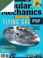 Popular Mechanics South Africa - March 2013