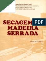 Secagem de Madeira Serrada