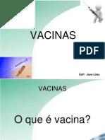 Aula Vacinas