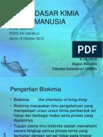 Pengantar Biokimia dan Dasar Kimia Penyusun Tubuh Manusia.ppt