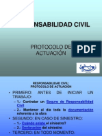 Protocol o Aj 2008