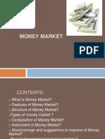 50 50 Money Market Pptx