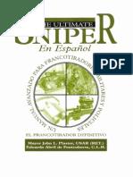 The Ultimate Sniper En Español (Portada y Prologo)