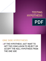 Lesson 2 Testing Hypothesis - Copy