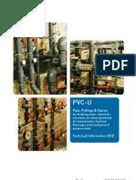 PVC_U Technical Information 2012