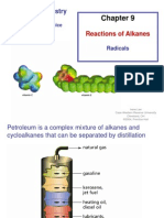 Chapter 9. Reactions of Alkanes Radicals