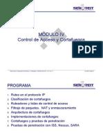 Modulo IV Ccna