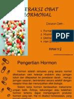12. Obat Hormonal