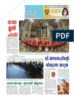 Jeevanadham Malayalam Catholic Weekly Mar17 2013