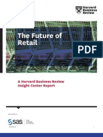 HBR SAS Future of Retail