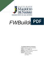 BÁSICO DO FIREWALL GRÁFICO FWBUILDER EM DEBIAN ETCH