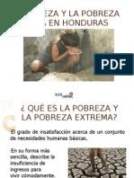 ProyectoInvestigacion Pobreza Honduras