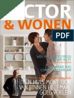 Victor & Wonen Magazine