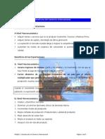 1.5 Política de Comercio Exterior
