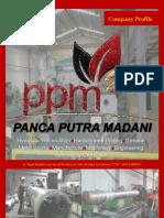 Company Profile PPM