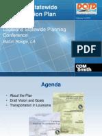 S47_Louisiana Statewide Transportation Plan_LTC2013