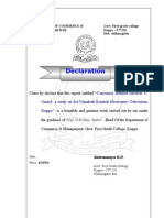 Certificate Mohan