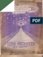 Tetragrammaton Fragments - December 1977, #56