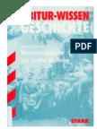 Abitur-Wissen - Liepach,Martin - Nationalsozialismus Und Zweiter Weltkrieg(128s)-o