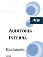 Auditorias Internas