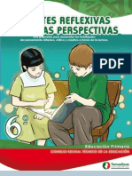 Mentes Reflexivas 6to Primaria-TAMAULIPAS-Jromo05.Com