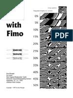 Livro Fimo - 16